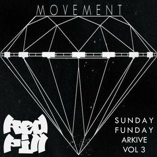 Sunday FUNday ArKive Volume 3