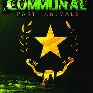 Communal Party Animals Promomix