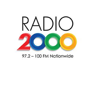 DJ GROOVY Q - In The Mix on Radio 2000