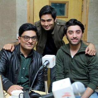 AMANAT ALI EXCLUSIVE INTERVIEW BY DR EJAZ WARIS - JAN 2016