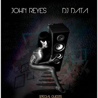 John Reyes Live @ Steady Motion 3 Year Anniversary (10/9/14 @ Plush in Austin, Texas USA)