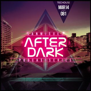 Afterdark Podcast Series 81