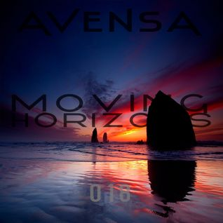 Avensa pres. Moving Horizons 018