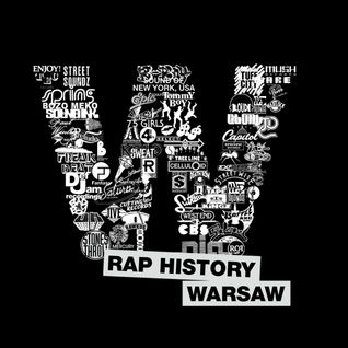 Rap History Warsaw 2004 Mixtape by Falcon1