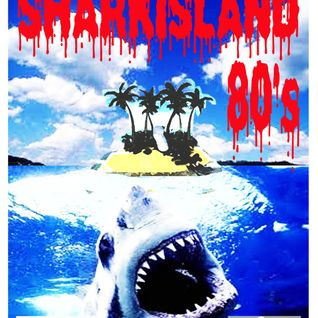 THENEWFACEOFSOUND PRESENT SHARKISLAND 80s debut single off the experimental instrumental exhibition