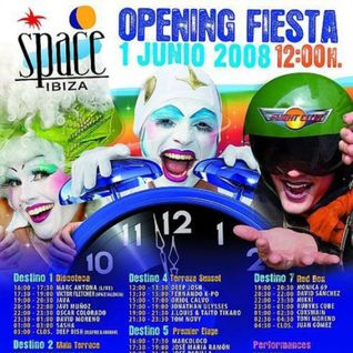 Steve Lawler - Live from Space Opening Fiesta, Ibiza (01-06-2008)