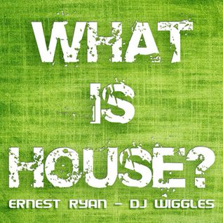 What Is House Podcast 58 - Spring 2015