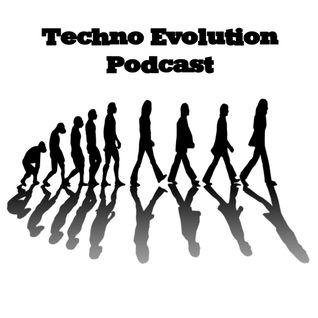 Montana - Techno Evolution Podcast September