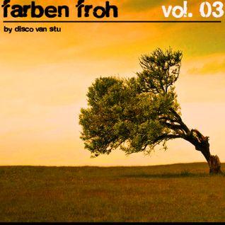 FarbenFroh - Vol. 03