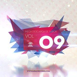 06 MGDS Vol 9 - Merengue Mix Dj Garfields I.R.