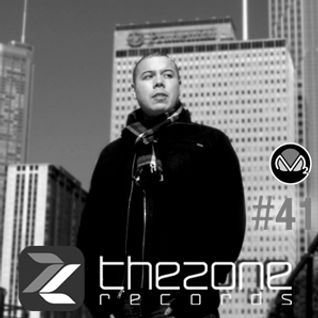 The-Zone Podcast 041 (17-03-2012) - Submerge