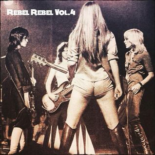 Rebel Rebel Vol.4