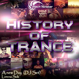 Lorena Sulz Concurso History of Trance