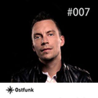 Ostfunk PodCast #007 // MicroDizko