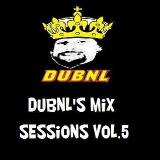 Dub and Reggae Mix Session VOL.5