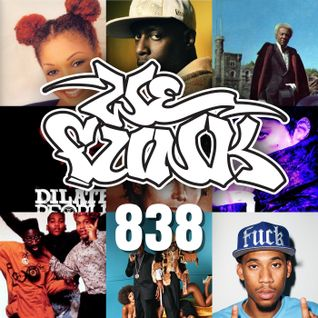 WEFUNK Show 838