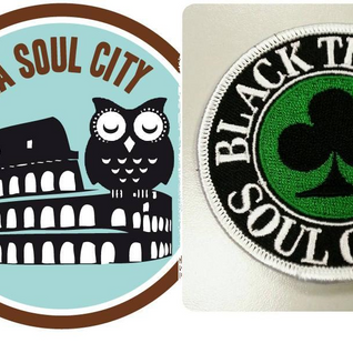 Black Trefoil Soul Club Genova & Roma Soul City  united for the 30° Anniversary of BT