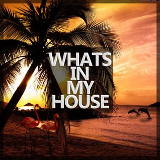Egon E. - What's In My House.