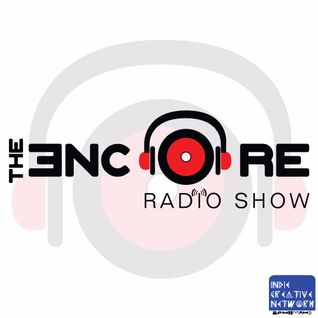 Copastetik Interview w/ The Encore Radio Show Podcast S.4 Episode 16 (145)
