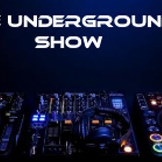 The Underground Show 6th January Live On Kiss Fm Hosted By Johnny L 2015.