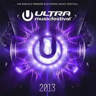 Beltek - Live at Ultra Music Festival - 23.03.2013
