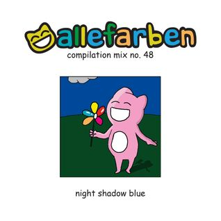 #48 (Night Shadow Blue)