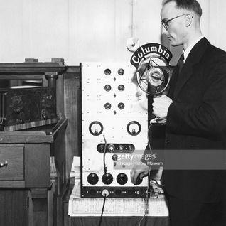 Secret Society radio show on Radio Centraal, 106.7 FM, Older Radio Program Back Online 14