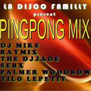 XtramixDJPingPong - TheDjJade Part 2 (HIGH QUALITY)