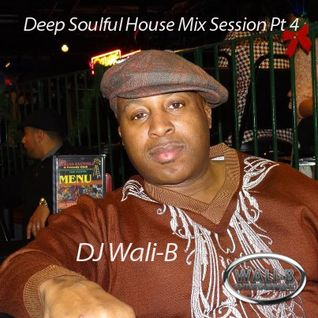 Soulful House Mix Session pt 4