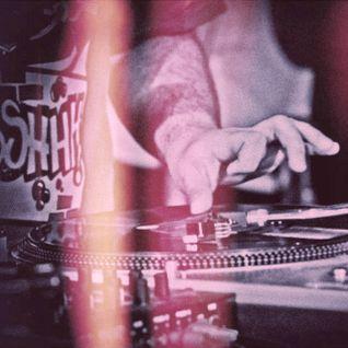 DJ Vekked Extended DMC Mix