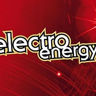DJCubemaster - Energy Mix