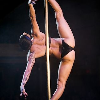 Live From Pole Dancing Class