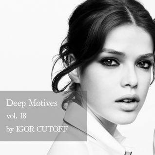 Deep Motives vol. 18