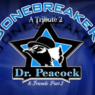 DJ BoneBreAker - A Tribute To Dr. Peacock & Friends Part 2 [30-11-2013]