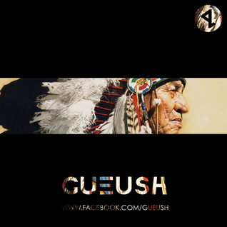 GUEUSH - Native Rhythm