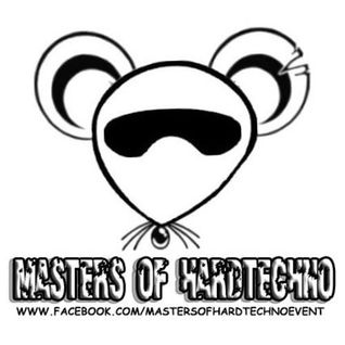 Masters Of HardTechno special French Edition