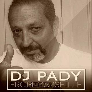 FABULEUX MIX # 11 DJ PADY DE MARSEILLE