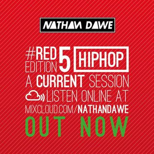 HIP HOP MIX PART 5 #REDedition5 | TWEET @NATHANDAWE (Audio has been edited due to Copyright)