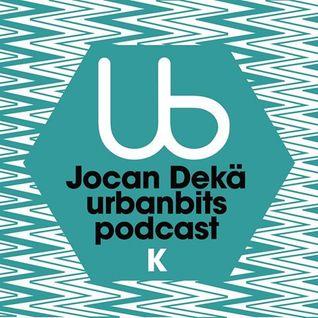 Urbanbits Podcast (Jocan Dekä)