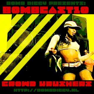 Bombcast 10: CrowdKrushers