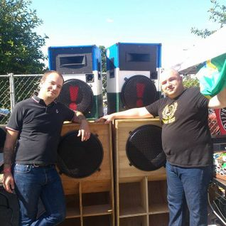 IMPACT! Sound 116 - The Only Good System Is A Sound System