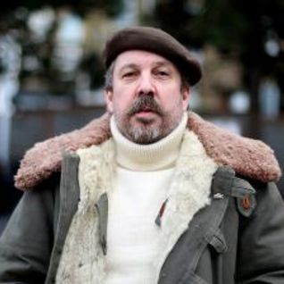 Andrew Weatherall - 7th July 2016