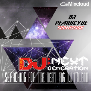 DJ Mag Next Generation (Pfarrcyde Mix)