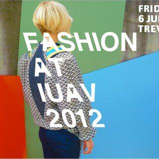 Fashion at IUAV - 2012 (excerpt)