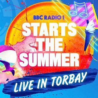 Eric Prydz - Live @ Start The Summer Festival (Torbay) - 19.05.2012