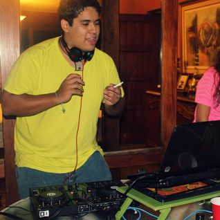 Mix Villeras - [Dj Diego V]