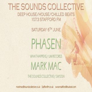 THE SOUNDS COLLECTIVE PHASEN AND MARK MAC