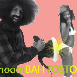 Stop! Moombah is here! (bedroom sessions)