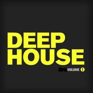 DJ Paul DeCoteau - Deep House Vol.1