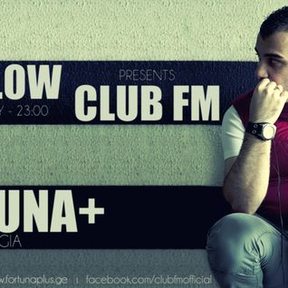 Club FM with DJ Fellow vol.18 [31.03.2012]